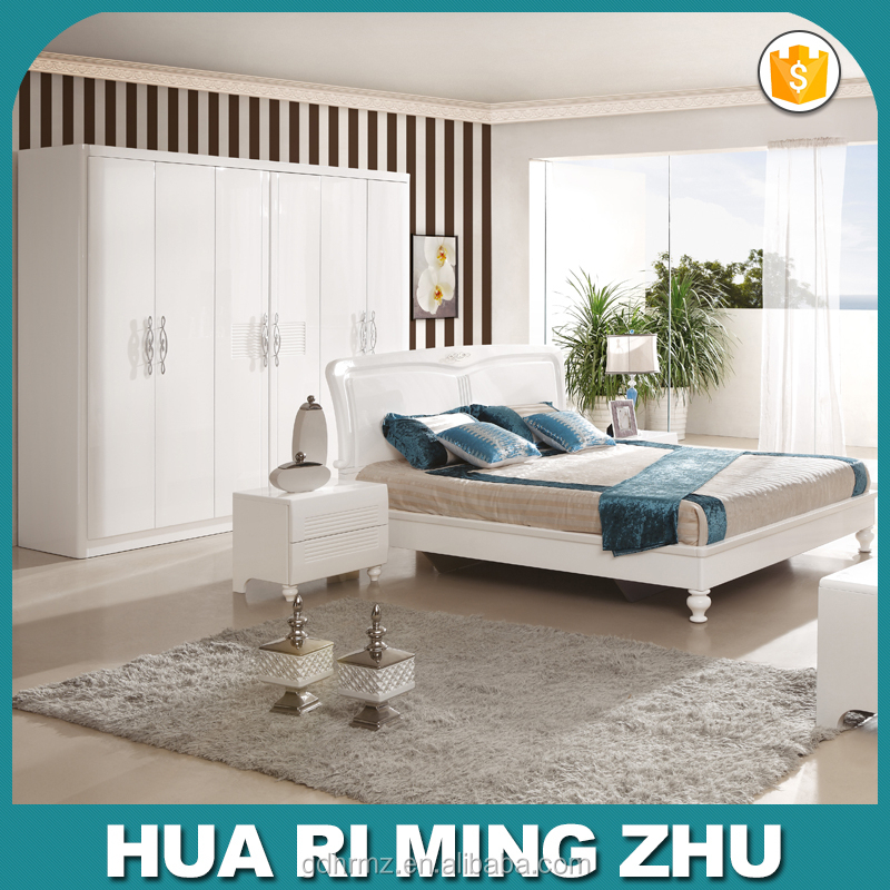 2015 Mdf Modern White Bedroom Furniture Prices For Home Use Buy Mdf Bedroom