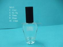11ml wholesale glass nail polish bottles N015