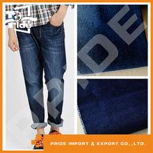 PR-WD288 new designs photos italian brands jeans for men