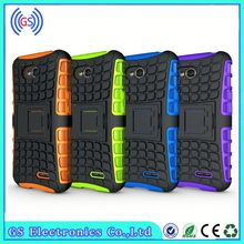 TOP Selling PC hybrid combo case for lg google nexus 4 e960 back cover