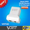 2014 VONETS Newest Christmas VHT4G zte 3g wireless router