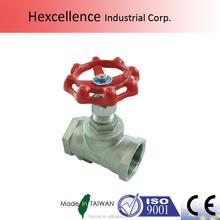 Globe valve with price drawing , pn16 Stem gate valve