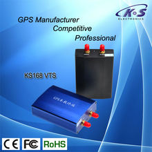 Cheap gps tracker for car KS168 GPS+ LBS Positioning Two-way Communication GPS Coordinates Locator