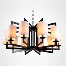 Special chinese style chandelier for hotels