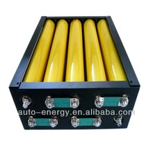 AGV battery pack 24V 60ah LFP battery with high discharge rate
