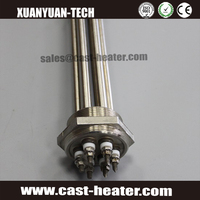 Electric Immersion Heater Tube Element
