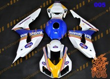 Bodykit R O T H M A N S Aftermarket ABS Injection Molding Fairing Bodywork Cowling Fairing Cover for CBR1000RR 2006 07