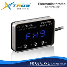2015 new product distributor wanted, TROS 6 mode available fuel saving electronic throttle accelerator and controller