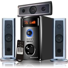 home cinema system for home theater using