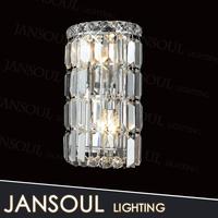 zhongshan lighting factory fancy modern wholesale solar clear glass wall light patriot lighting products