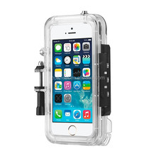 Mobile Phone Accessory Powerful Waterproof Case For Iphone5,For Iphone 5 Waterproof Case,For Iphone 5 Case