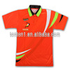 Cheap mens custom dry fit sublimated polo shirts