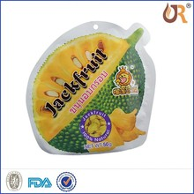 clear yellow Plastic Bags for suppliers