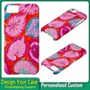 DIY personalised customized printing mobile phone case for iPhone 5C