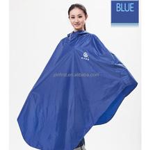Unisex Poncho 100% Waterproof Quality Outdoor Rain Coat Cover