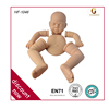 wholesale soft silicone reborn baby doll kits
