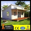 Cheap new style prefabricated modular homes/container house for sale