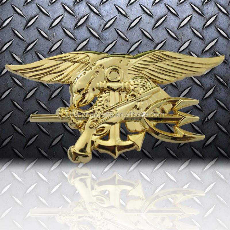 navy seal coin