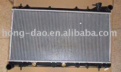 car Radiator for SUBARU IMPREZA