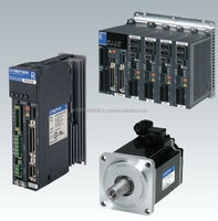 High accuracy ac servo motor control of japan made for industry