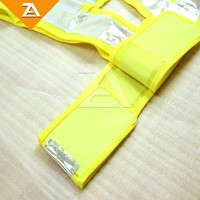 Cheap High Quality Work Safety Vest For Traffic
