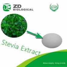 Stevia Extract 90% Stevioside Pure Powder