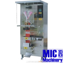 MIC-cheap liquid vertical filling machine /pouch/sachet filling machine