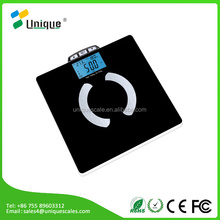 Display Unique Body Fat Scale Smart Scale Bluetooth 4.0 Technology Model CF335BT