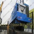 sanxing q k span rodillo que forma la máquina
