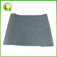 Protect Floor Antislip Waterproof PE Film Laminated Non Woven Fabric
