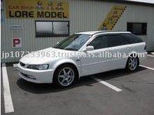 1998 Used japanese cars HONDA Accord Wagon 2.3TVL RHD 112,000km
