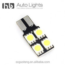 6 SMD LED for Mazda car daytime light