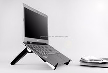 ergonomic height adjustable laptopstand portable laptop stand