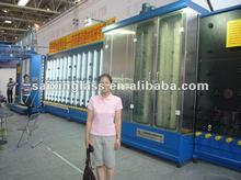 saixin insulating glass machine double glazing glass production machine line