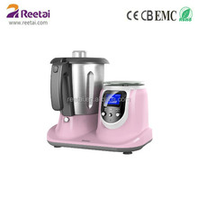 High Quality Automatic Food Cooking Machine