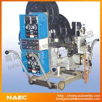 Automatic Butt/Corner Seam Welding Machine; Automatic Tank Welder
