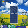 Bluesun high efficiency poly 150w cheap solar panel