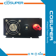best choice DC AC pure since wave inverter 500w high efficiency