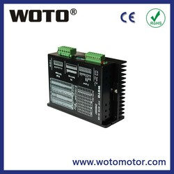 2 Phase Microstepping Stepper Motor Driver - 20V~60VAC, 2.5~6.0A