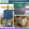 Precast concrete boxes culvert,Vertical vibration casting pipe machine