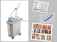 Best Permanent Hair Removal 755nm Alexandrite Laser / Candela Gentelaser 755nm Alexandrite Laser Hair Removal Machine