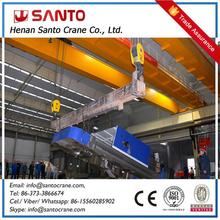 10 Tons Overhead Crane By Wireless Remote Control