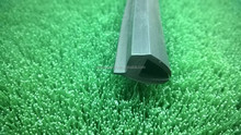 new design epdm rubber protection strip/edge banding
