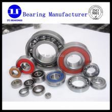 deep groove ball bearing 6001zz/rz /rs ball bearing for Mechanics