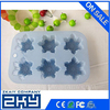 funny number silicone cake mould in high quality and cheap price