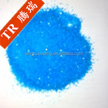 Anhydrous copper sulfate professional manufacturer supplies