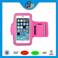 Cheap Sports Armband mobile phone case for iphone 6, for iphone 6 armband case, for iphone6 accessories