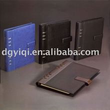 LN-215 Custom Leather Padfolio