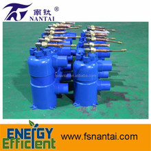 15HP Titanium Heat Exchanger Coils for Swimming Pool Heater