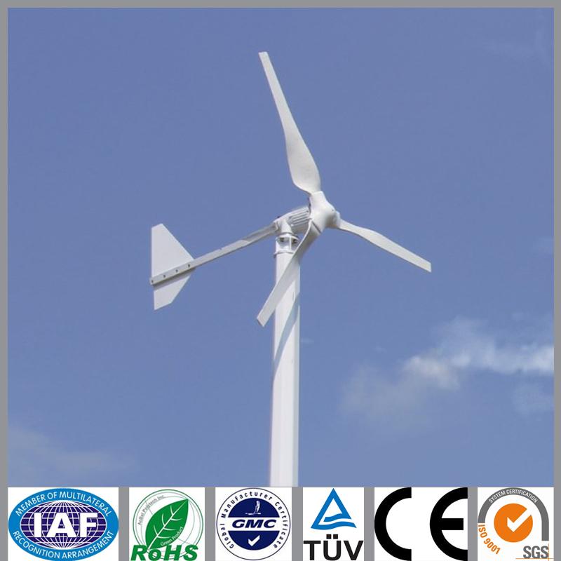 Wholesale Motor For Wind Turbine 1000w Horizontal Wind